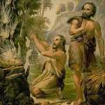 Open letter to Cain ~ by Brother Abel