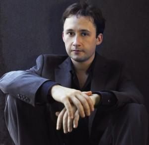 Alexander Moutouzkine