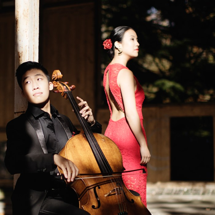 Cheng² Duo – JAN 12