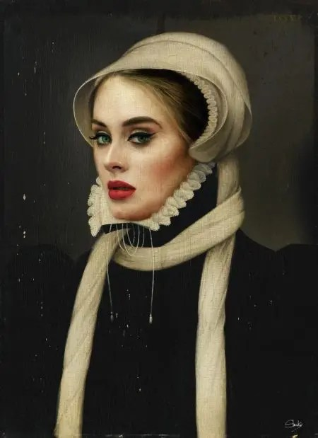 Adele - Slasky - Limited Edition