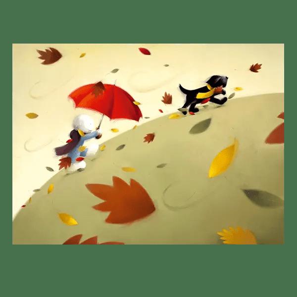 Park Run - Doug Hyde - Limited Edition