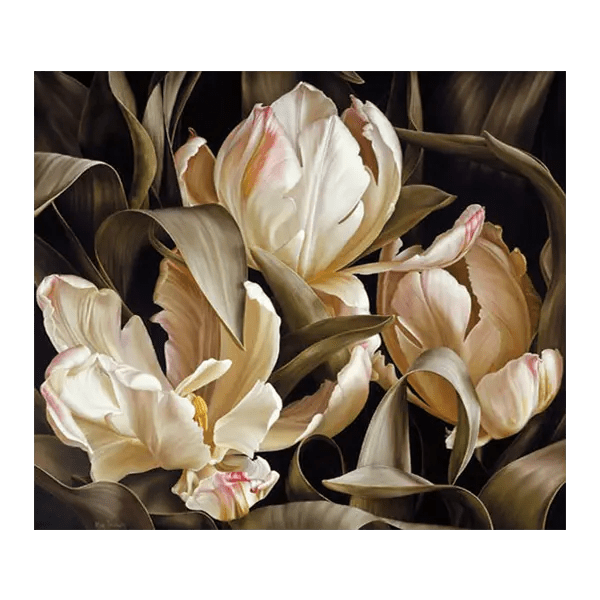 Libretto Parrot Tulip - Mia Tarney - Limited Edition