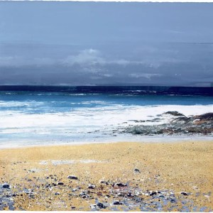 Sparkling Sea - Paul Evans - Limited Edition