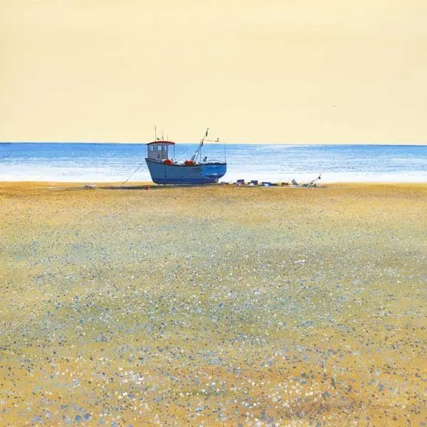 Early Light - Paul Evans - Limited Edition