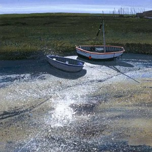 Low Tide - Paul Evans - Limited Edition