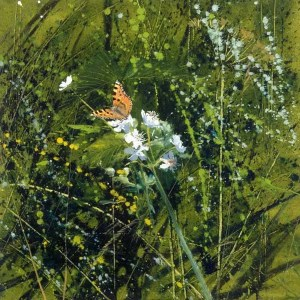 Small Tortoiseshell - Paul Evans - Limited Edition