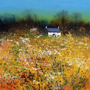 Summer Scented Field - Paul Evans - Limited Edition