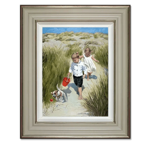 Sand Dune Haven - Sherree Valentine Daines - Limited Edition