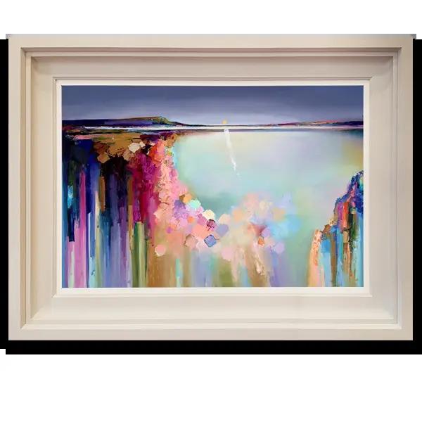 Sunset Light - Anna Gammans - Original Artwork