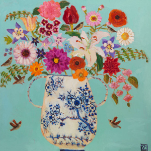 Summer Bounty - Vanessa Cooper- Limited Edition