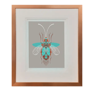Beetle #3 - Adam Gale - Limited Edition