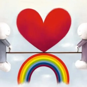 Love From A Distance - Doug Hyde - Limited Edition