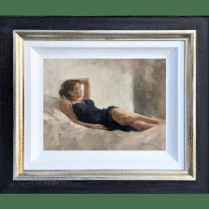 Day Dreamer - Tony Hinchliffe - Original Artwork