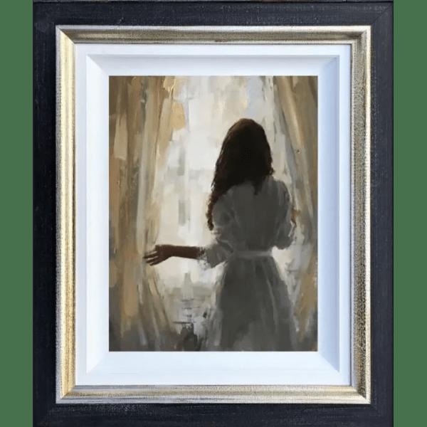 The Love Maker - Tony Hinchliffe - Original Artwork
