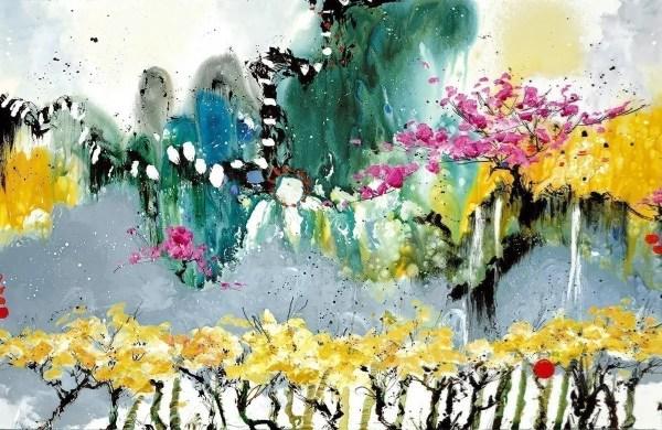 One World - Danielle O'Connor Akiyama - Limited Edition