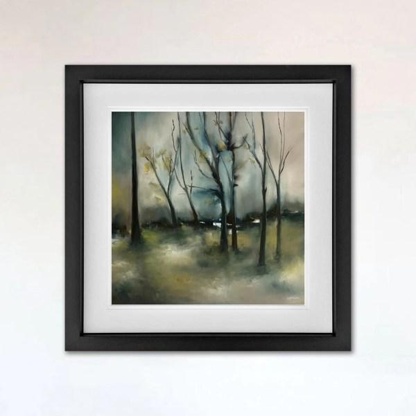 Enchanted Forest - Alison Johnson