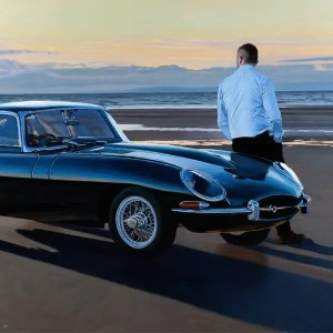 A Break In The Journey - Iain Faulkner - Limited Edition