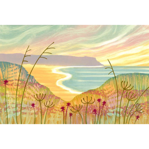 Beside the Sea - Rebecca Vincent - Limited Edition