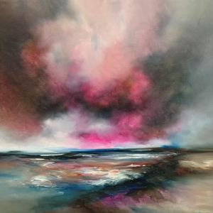 Nature Embers - Alison Johnson - Limited Edition