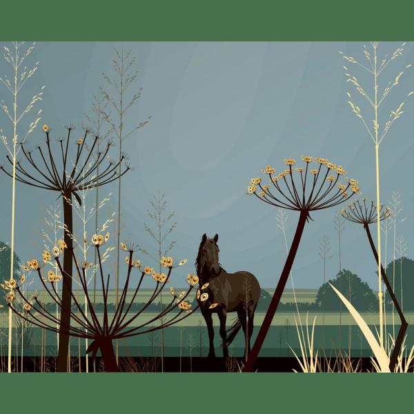 Still Pasture - Dan Crisp - Limited Edition