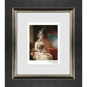 The Royal Countess Of Blerone – Ovi – Limited Edition