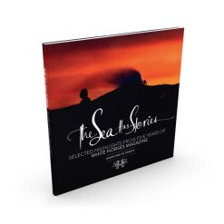 The Sea Has Stories book