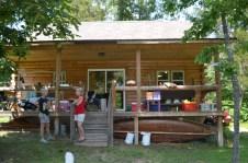 Buck Daddy's Cabin