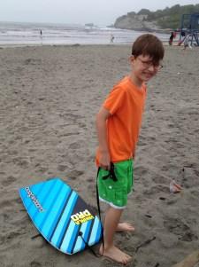 Second Beach, Newport, Rhode Island