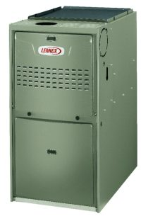 White Heating & Air Conditioning | Standard Efficiency ...