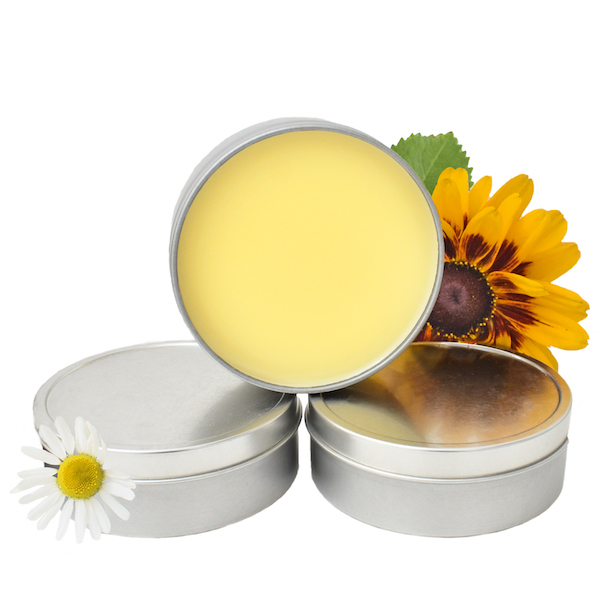 all over salve without labels, white label products
