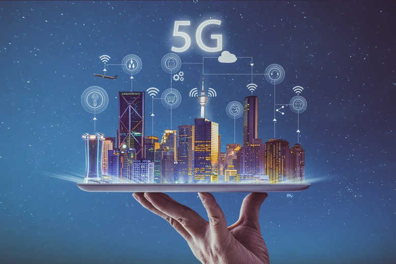 5G Is On The Way