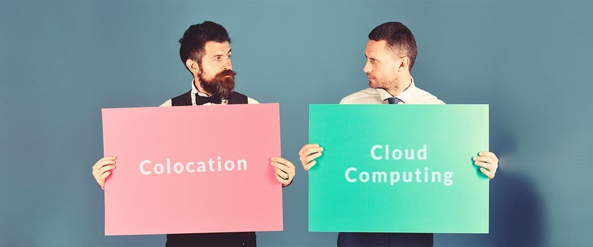 Colocation Vs. Cloud: When Is Colocation the Right Choice?