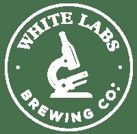 whitelabs brewing co logo (1) white