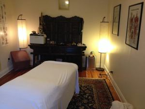 White Lotus Massage Studio
