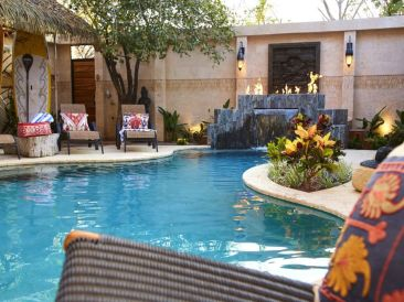 pool-and-fireplace