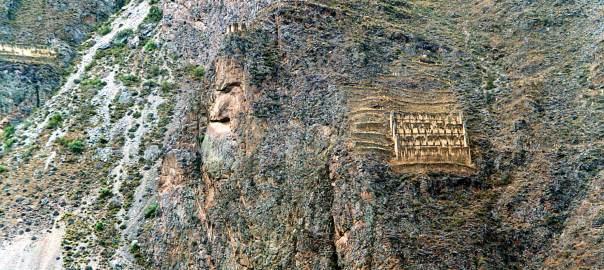 Ollantaytambo, power places, sacred valley, Peru