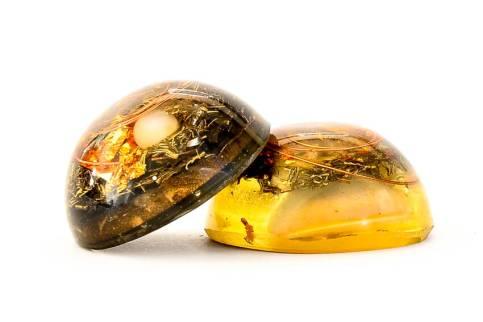 Orgonite, Lightstones orgone store pocket devices