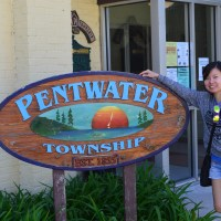 The Enchanting Village of Pentwater, MI