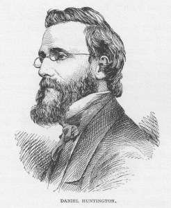 Daniel Huntington (1816-1906)