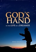 God's Hand in the Life of a Dreamer book cover image