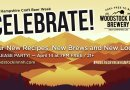Celebrate NH Craft Beer Week at Woodstock Inn Brewery Relaunch Party April 14 at 7:00