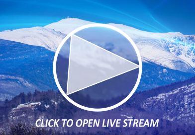 Stream White Mountains Today