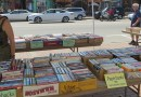 Gigantic Library Book Sale on Labor Day Weekend: Sept. 4 + 5, 2021