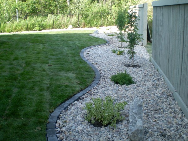 maintenance landscaping xeriscaping