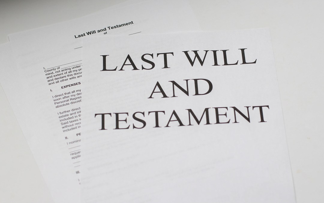 Powers of Attorney are Essential Parts of your Estate Plan!