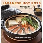 Japanese Hot Pots Cookbook