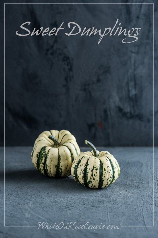 Ultimate Winter Squash Guide and Pumpkin Guide from Todd and Diane   @whiteonrice