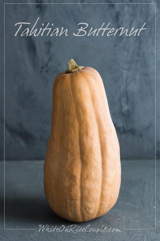 Hard Winter Squash and Pumpkin Guide: Butternut Squash   @whiteonrice