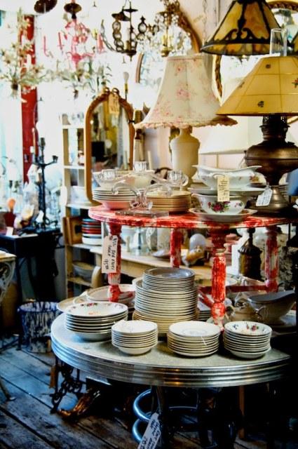 antique-store