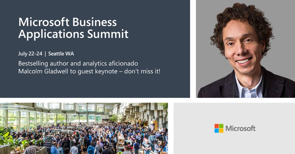 Business Application Summit
